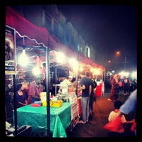 3/14/2013 tarihinde Fandi H.ziyaretçi tarafından Uptown Jalan Reko'de çekilen fotoğraf