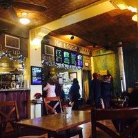 Foto tirada no(a) Ma Rouge Coffee House por iwarock em 12/28/2014