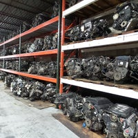 JDM Engine Depot - Belleville, NJ