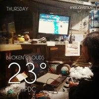 10/2/2014にAbiyana E.がTelkom PDCで撮った写真