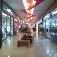 Foto scattata a MAR Shopping da José Eduardo il 12/18/2012
