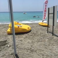 Photo prise au Club Paradiso Hotel & Resort (Beach) par Samet A. le5/26/2018