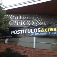 Das Foto wurde bei Universidad del Pacífico von Diego G. am 4/23/2013 aufgenommen