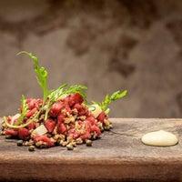 Foto tirada no(a) Nino Cucina & Vino por Nino Cucina & Vino em 10/2/2017