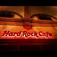 Foto scattata a Hard Rock Cafe Florence da Marina F. il 7/3/2013