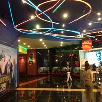 Foto tomada en CGV Cinemas Vincom Center por Tồ T. el 10/12/2012