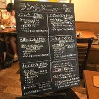 Foto scattata a メゾン ブルトンヌ ガレット屋 da bb_syndrome il 8/1/2017