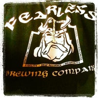 Photo prise au Fearless Brewing par Shawn E. le6/8/2013