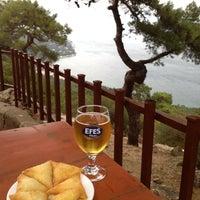 10/24/2012 tarihinde Deniz S.ziyaretçi tarafından Yücetepe Kır Gazinosu'de çekilen fotoğraf
