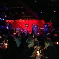 2/2/2013にTer A.がNorth Sea Jazz Clubで撮った写真