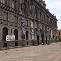 Foto diambil di Museo Nacional de Arte (MUNAL) oleh Ulysses G. pada 4/30/2013