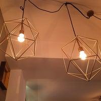 5/10/2017にBaşak A.がMEG Cafeで撮った写真