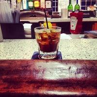 4/18/2013에 Quinton C.님이 Samuel Adams Atlanta Brew House에서 찍은 사진