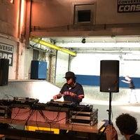 6/2/2018 tarihinde Peter X.ziyaretçi tarafından SkateCafe'de çekilen fotoğraf