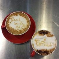 Das Foto wurde bei Papilles at The Brew von Papilles at The Brew am 8/5/2015 aufgenommen