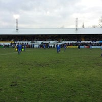 Victory Park Chorley Fc 4 Tips From 120 Visitors