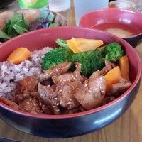 Foto scattata a Koriente Restaurant da Larimie il 6/21/2013