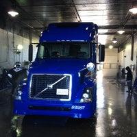 Blue Beacon Truck Wash 132 Truck Stop Way