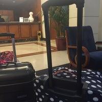 Das Foto wurde bei Hotel Dei Mellini von Louise W. am 7/11/2016 aufgenommen