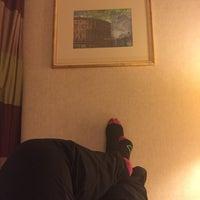 Das Foto wurde bei Hotel Dei Mellini von Louise W. am 7/7/2016 aufgenommen