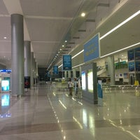 Photo prise au Tan Son Nhat International Airport par Kenichi S. le7/23/2013