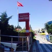 Das Foto wurde bei Üsküdar 9. Noterliği von Burak Öner  am 9/7/2017 aufgenommen