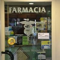 Foto scattata a Farmacia del Dott. Masciotta da Farmacia del Dott. Masciotta il 8/4/2015