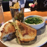 Foto diambil di Hammontree's Grilled Cheese oleh Tricia T. pada 3/11/2015