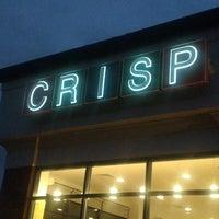 Photo prise au Crisp par Oscar P. le10/7/2013