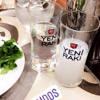 รูปภาพถ่ายที่ Ridos Thermal Hotel&SPA โดย Arın เมื่อ 4/29/2017