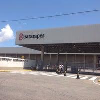 1/18/2017にLuis L.がGuararapes Confecções S.A.で撮った写真