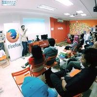 Mozilla Community Space Jakarta - Menteng - Jl  Cikini Raya No 9