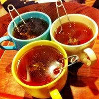 11/16/2012에 BurCu O.님이 Cafe Stockholm에서 찍은 사진
