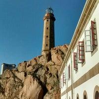 Foto tomada en Faro de Cabo Vilán por Iván P. el 10/1/2015
