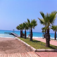 7/11/2013 tarihinde Murat I.ziyaretçi tarafından Sah İnn Sahil'de çekilen fotoğraf