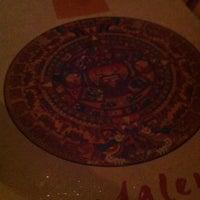 12/22/2012にPriscilaがMagdalena Bar e Restauranteで撮った写真