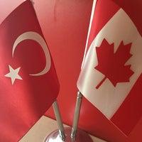 VFS Global Canada VAC - Embassy / Consulate