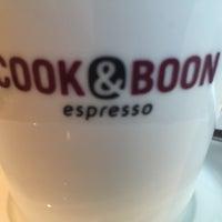Photo prise au Georges Tea & Lunch par Geert V. le5/13/2018