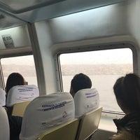 2/3/2018에 🌟🌟Berna🌟🌟 ✴.님이 iDO Yenikapı - Marmara Adası Deniz Otobüsü에서 찍은 사진