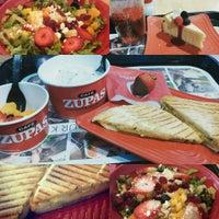 Cafe Zupas Glendale 7480 W Bell Rd