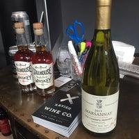 10/31/2015에 John E.님이 Xavier Wine Company에서 찍은 사진