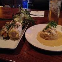 10/3/2012にAnthony R.がAlma Cocinaで撮った写真