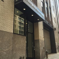 Consulate General of Brazil in New York - Midtown East - New