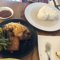 Photo Taken At Restoran Dapur By Sarah R On 9 27 2018