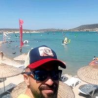 7/24/2020にMehmet A.がAlaçatı Surf Paradise Clubで撮った写真
