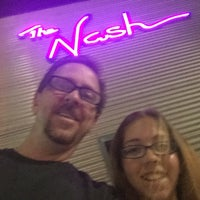 Photo taken at The Nash by Dusty P. on 9/13/2015