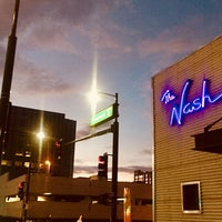 Photo taken at The Nash by Dusty P. on 12/18/2017