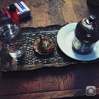 Foto scattata a cafe 46 da Mehtap Y. il 9/18/2015