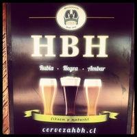 Foto tomada en HBH por Carlitos P. el 10/17/2012