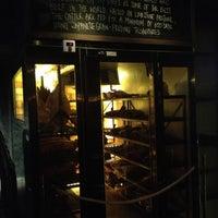 Снимок сделан в Blue - Butcher & Meat Specialist пользователем Rebecca P. 10/1/2012